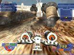 Star Wars Racer Revenge  Archiv - Screenshots - Bild 18