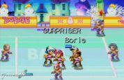 Super Dodge Ball Advance - Screenshots - Bild 8
