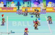 Super Dodge Ball Advance - Screenshots - Bild 6