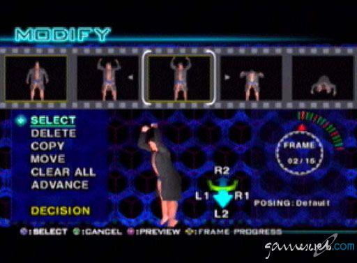 WWF SmackDown!: Just Bring It! - Screenshots - Bild 4