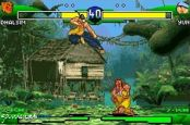 Street Fighter Alpha 3  Archiv - Screenshots - Bild 2