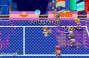 Super Dodge Ball Advance - Screenshots - Bild 3