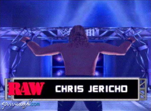 WWF SmackDown!: Just Bring It! - Screenshots - Bild 13