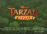 Tarzan Freeride - Screenshots - Bild 5