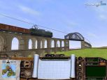 Trains & Trucks Tycoon  Archiv - Screenshots - Bild 5