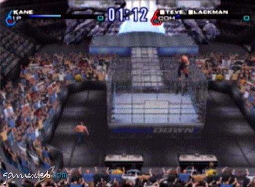 WWF SmackDown!: Just Bring It! - Screenshots - Bild 11