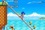 Sonic Advance  Archiv - Screenshots - Bild 6