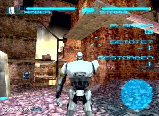 Project Eden - Screenshots - Bild 14