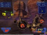 Star Wars Racer Revenge  Archiv - Screenshots - Bild 8