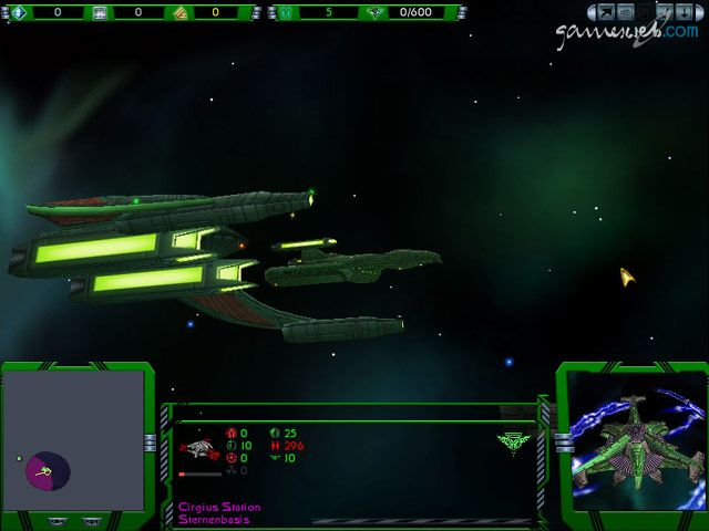 Star Trek: Armada 2 - Screenshots - Bild 13