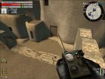 Return to Castle Wolfenstein: Enemy Territory  Archiv - Screenshots - Bild 7