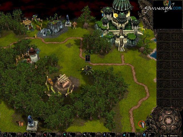 Etherlords - Screenshots - Bild 13