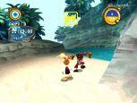 Rayman Rush  Archiv - Screenshots - Bild 9