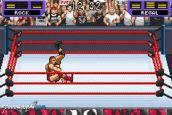 WWF Road to Wrestlemania - Screenshots - Bild 2