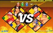 Capcom vs. SNK 2 - Screenshots - Bild 16