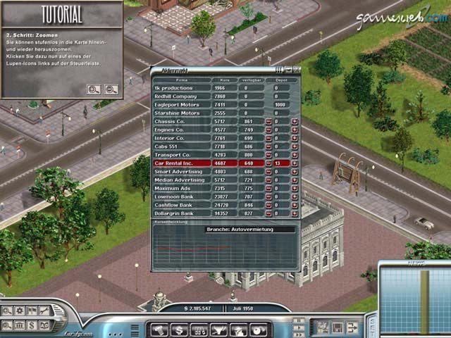 Car Tycoon - Screenshots - Bild 13