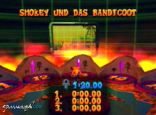 Crash Bandicoot: The Wrath of Cortex - Screenshots - Bild 14