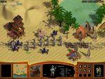 Warlords: Battlecry 2  Archiv - Screenshots - Bild 3