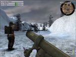 Return to Castle Wolfenstein: Enemy Territory  Archiv - Screenshots - Bild 8