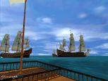 Sea Dogs  Archiv - Screenshots - Bild 2