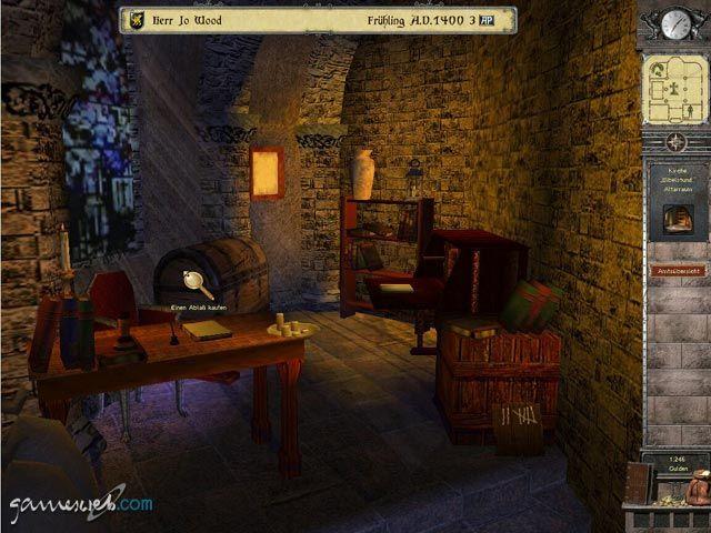 Die Gilde  Archiv - Screenshots - Bild 5