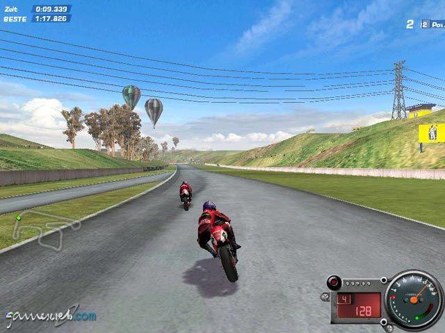 Moto Racer 3 - Screenshots - Bild 14