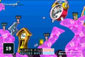 Worms World Party  Archiv - Screenshots - Bild 9