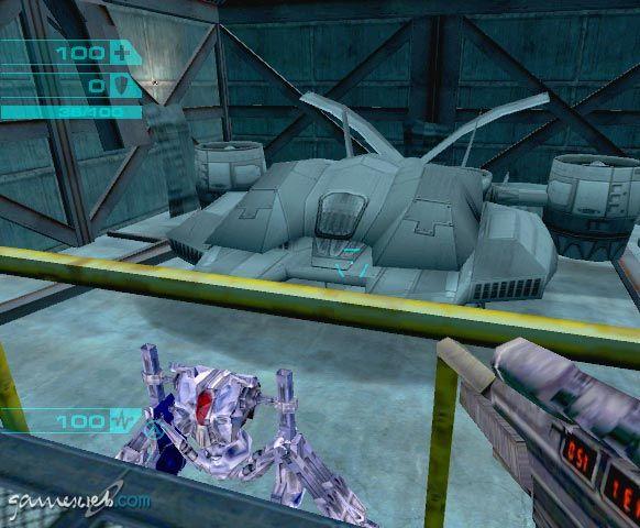 Terminator: Dawn of Fate  Archiv - Screenshots - Bild 21