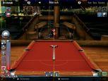 Jimmy White's Cueball World - Screenshots - Bild 11