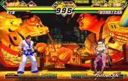 Capcom vs. SNK 2 - Screenshots - Bild 5