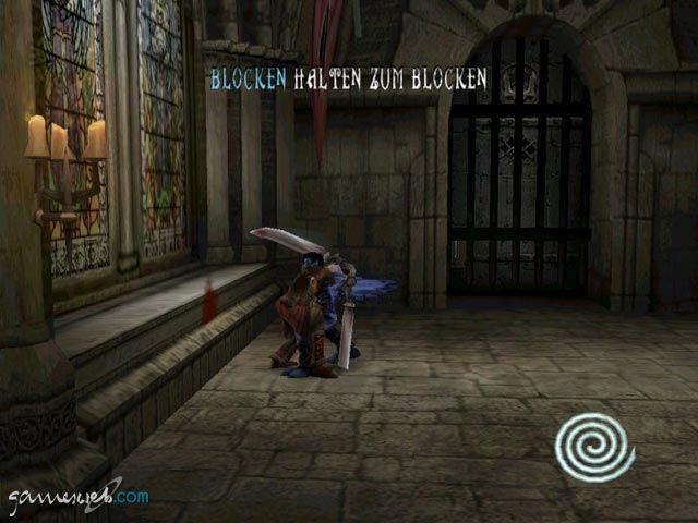 Soul Reaver 2 - Screenshots - Bild 14