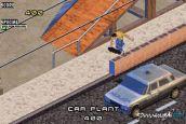 Tony Hawk's Pro Skater 3  Archiv - Screenshots - Bild 3