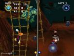 Rayman Rush  Archiv - Screenshots - Bild 2