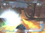 WipEout Fusion - Screenshots - Bild 2