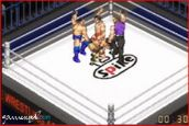 Fire Pro Wrestling - Screenshots - Bild 4