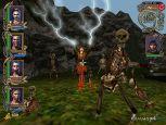 Might & Magic IX  Archiv - Screenshots - Bild 2