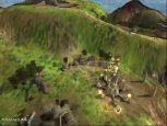 Black & White - Insel der Kreaturen - Screenshots - Bild 14299
