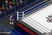 Fire Pro Wrestling - Screenshots - Bild 2