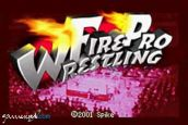 Fire Pro Wrestling - Screenshots - Bild 3