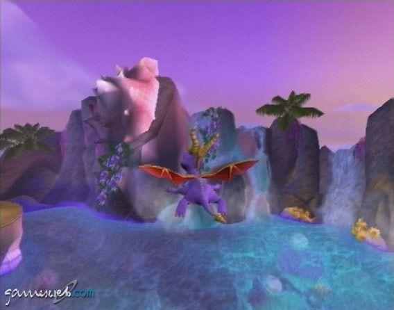 Spyro: Enter the Dragonfly  Archiv - Screenshots - Bild 21