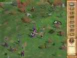 Heroes of Might & Magic IV - Screenshots - Bild 11
