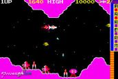 Konami Collector's Series: Arcade Advanced  Archiv - Screenshots - Bild 14