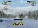 Amped: Freestyle Snowboarding - Screenshots - Bild 17