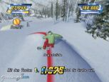 Amped: Freestyle Snowboarding - Screenshots - Bild 4