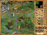 Heroes of Might & Magic IV - Screenshots - Bild 17