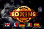 Mike Tyson Boxing - Screenshots - Bild 10