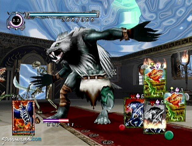 Lost Kingdoms  Archiv - Screenshots - Bild 7