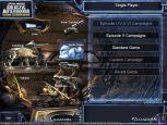 Star Wars Galactic Battlegrounds: Clone Campaigns  Archiv - Screenshots - Bild 4