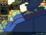 Europa Universalis II - Screenshots - Bild 18
