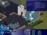 Die Sims: Urlaub total - Screenshots - Bild 3